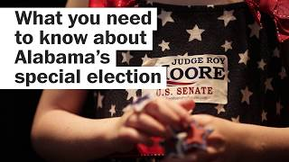 What to know about Alabama