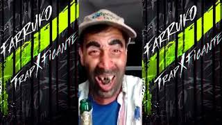 "Krippy Kush FREESTYLE (Farruko, Bad Bunny & Rvssian - ""Krippy Kush"")"