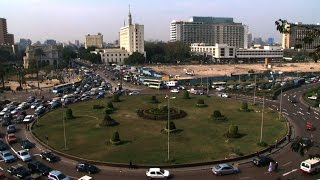 Cairo Drive (Trailer)