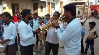 Kalusha Band shahpur