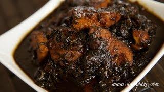 Ghalieh Mahi (Fish Stew) Recipe