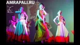 Leena Goel-Amrapali-Russia-Bollywood party mix