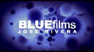 BLUE FILMS LOGO