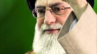 Khamenei Joke - Persian Funny  خامنه ای ـ جوک