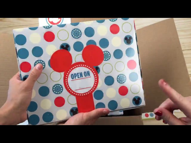 Mickey's Countdown to Fun Unboxing | Disney Family LIVE