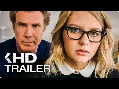 THE HOUSE Trailer 2017