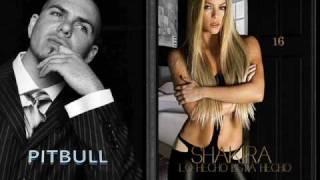 Shakira Ft. Pitbull - Lo Hecho esta Hecho (Official Remix) + Lirycs