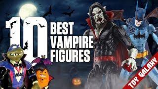 Top 10 Best Vampire Action Figures - List Show #63