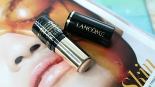REVIEW: LANCOME TEINT IDOLE STICK FOUNDATION