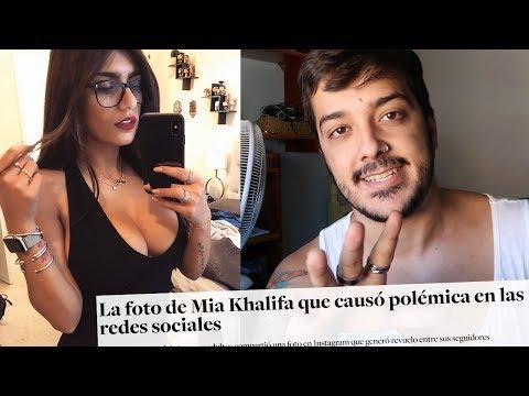 Xxx Mp4 Insultan A Mia Khalifa POR ESTO 3gp Sex