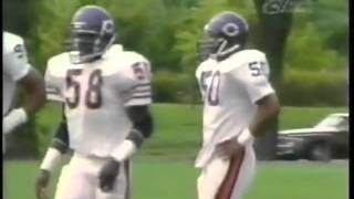 1985 Chicago Bears 46 Defense special on ESPN