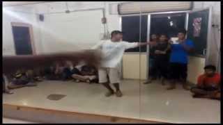 Ace Hood preety boy swag | By Hemu Rajput | The HAC Unity | Hip-Hop Dance Choreography