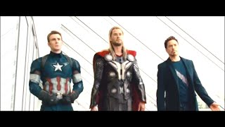 The Avengers ~ Age Of Ultron ~ Undefeated