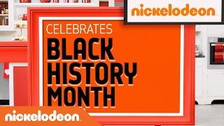 Black History Month | Who Inspires You? | Nick