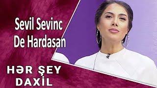 Sevil Sevinc - De Hardasan (Hər Şey Daxil)