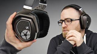 Wireless Headphones That Don