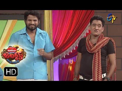 Xxx Mp4 Hyper Aadi Raising Raju Performance Jabardsth 31st March 2017 ETV Telugu 3gp Sex