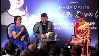"""""""Sunny Deol Was The First Person To Come & See Me After The Accident"""": Hema Malini"""