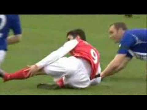 Infortuni orribili 2 Horrible injuries 2