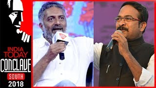 Prakash Raj Lashes Out At BJP Leader During India Today South Conclave 2018