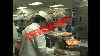 Hand Washing Training for Restaurant Employees