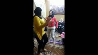 رقص مصري يجنن بنت مولعه نار2018