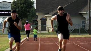 The Samurai and Ninja: The Art of Running Without losing Ones Breath - Hashiru Toki Iki No Kirenu Ho