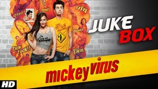 Mickey Virus Full Songs (Jukebox) | Manish Paul, Varun Badola, Elli Avram | Latest Hindi Movie 2013