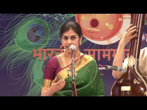 Xxx Mp4 Svaralankara 9th Annual Music Festival 2018 Carnatic Vocal By Yoga Keerthana 3gp Sex