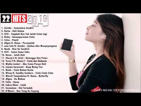 Xxx Mp4 Lagu Indonesia Terbaru 2018 22 Hits Terbaik Juni 2018 3gp Sex