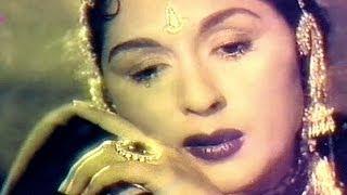 Kaise Main Aoon Piya Paas Tumhare - Lata Mangeshkar, Bina Rai, Durgesh Nandini Song