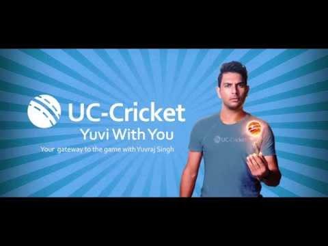 UC Cricket: Yuvraj Singh as Bahadur