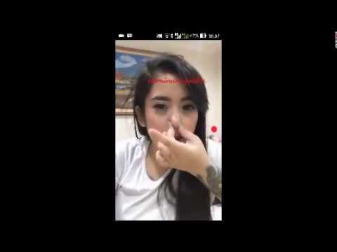 BIGO LIVE queen amelia bikin enggak kuat nntn (merinding)