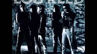 LOU REED - NEW YORK [FULL ALBUM] 1989
