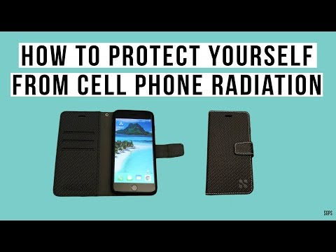 Xxx Mp4 How To Protect Yourself From Cell Phone Radiation More Tips SafeSleeve 3gp Sex