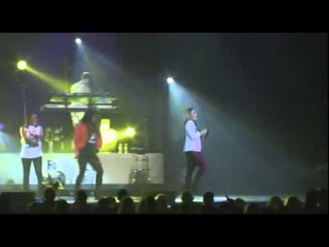Demi Lovato - Who's That Boy Live Endfest HQ
