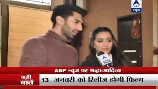 Ok Jaanu: Shraddha, Aditya Roy Kapur talk about their alleged relationships