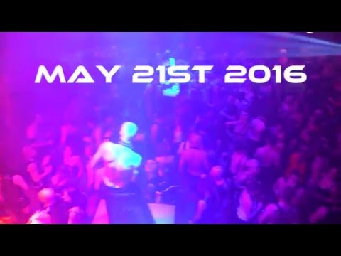 Promo video UNLEASHED Amsterdam 5 Years Anniversary