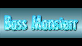 Bob Marley - A la la la la long ( Bass Monsterr trap remix )