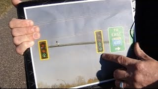Fixes begin for crash-prone Maple Grove intersection