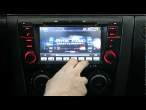 Eonon D5102 Overview and Review Part 1 3