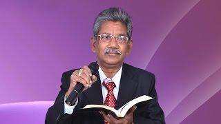 Y.Surya Prakasa Rao - Topic- Salvation in god - Telugu Christian message