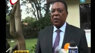 Rais Magufuli Awasili Arusha Kuelekea Mkutano Wa EAC