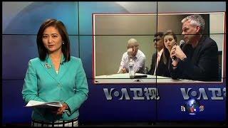 VOA卫视(2016年4月25日 第一小时节目)