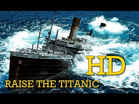 Xxx Mp4 Raise The Titanic 1980 Full Movie HD 3gp Sex