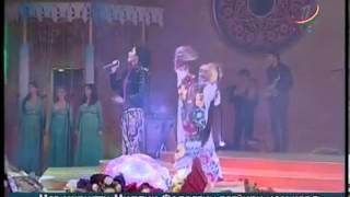 Нозияи Кароматулло 2NEW 2013 HD VIDEO