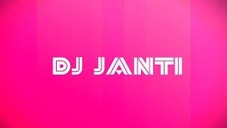 DJ JANTİ WOOW (CLUB REMİX) 2016