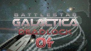 BATTLESTAR GALACTICA DEADLOCK #04 ADAMANT Preview - BSG Let