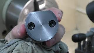 ELGi E05en Rotary Screw Compressor Shaft Sleeve Removal Tool