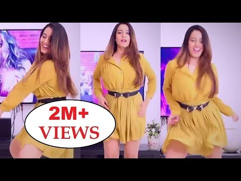 Xxx Mp4 Srishty Rode Dance With Rubina Dilaik Bigg Boss 12 Contestant 3gp Sex